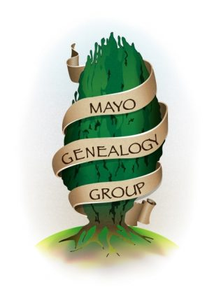 Mayo Genealogy Group Drop-in Meetings
