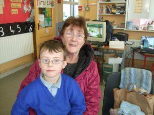 Me & My Granny