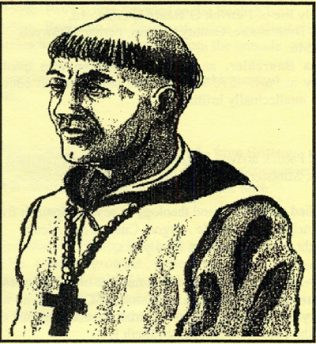 Blessed Patrick O'Healy