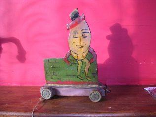 Humpty Dumpty | Finian Corley