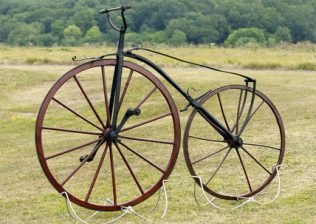 The Irish Bicycle