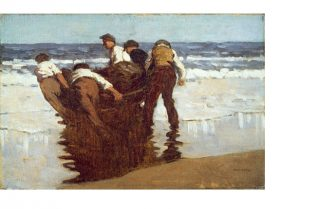 History of The Irish Currach | Paul Henry