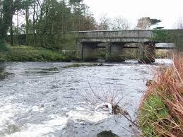 The Bridge Over Bunowen in Louisbourgh, near the homeplace of James Berry | http://www.louisburgh-killeenheritage.org