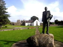 Michael Davitt Museum in Straide, Foxford, near to the home of Michael Davitt from where he and his family were evicted | plus.google.com