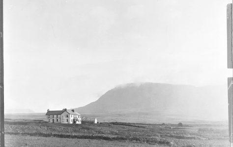 Killary Lodge, County Mayo - 1912