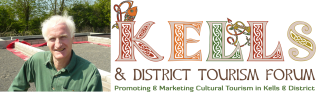 Launch of the Kells Heritage Audio Guide