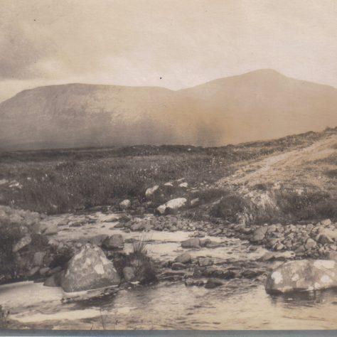Killary Lodge, Co Mayo