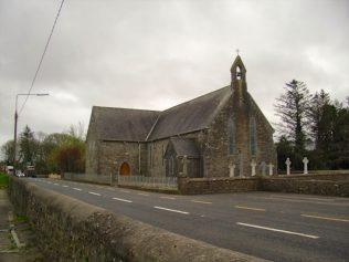 St James Church, Carracastle   www.mayo.ie