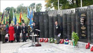 Mayo Peace Park & Gardens | Martin C