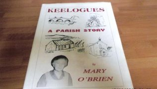 Keelogues - A Parish Story | O'Brien Personal Collection