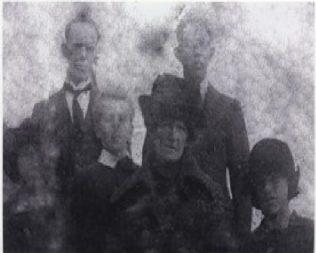 Jim Morans Family | Patsy Jordan