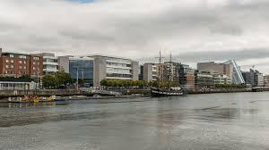 North Wall Quay Dublin | commons.wikimedia.org