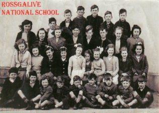 Rossgalive National School   Kathy Ryder