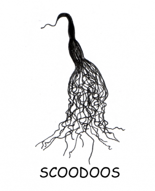 Scoodoos!