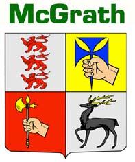 McGrath Clan Gathering 2016