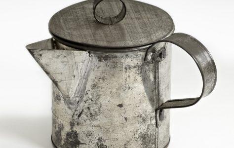 The Emigrant's Teapot