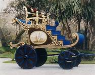 Daniel O'connell's Chariot