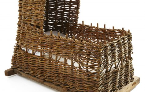 The Wicker Cradle